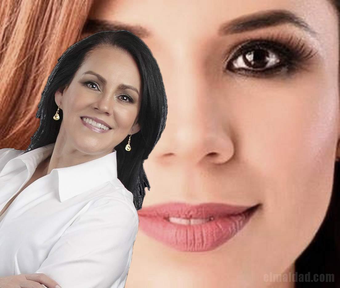 Elvira Luna vs Marina del Pilar