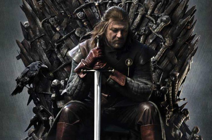 Game Of Thrones, primera temporada.