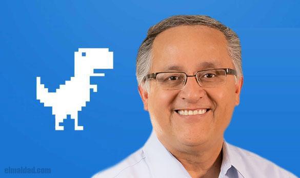 Gustavo Sánchez propone Internet gratis para Mexicali.