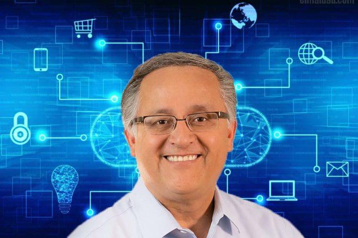Gustavo Sánchez internet.