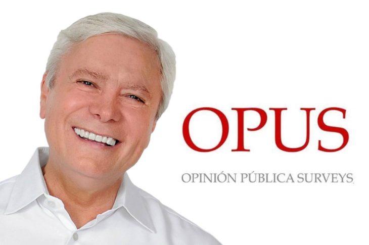 Jaime Bonilla es dueño de OPUS.