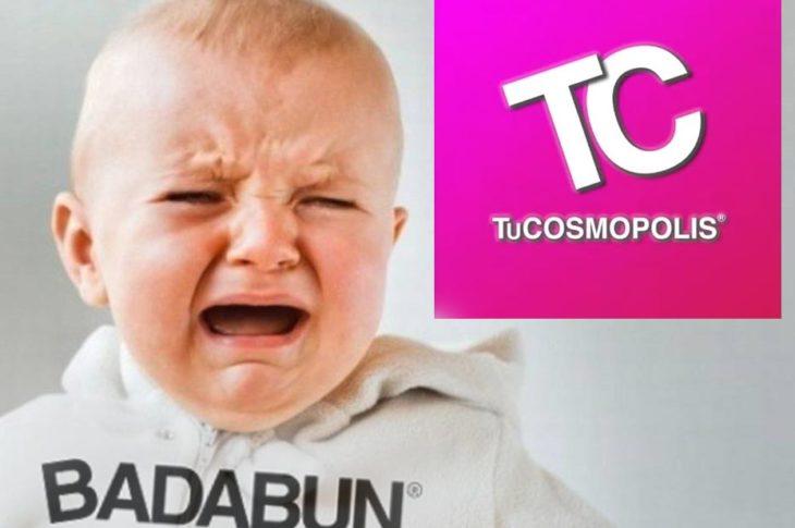 Badabun vs Tu Cosmopolis