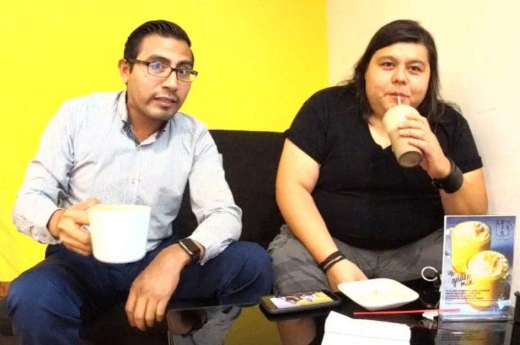 Entrevista a El Maldad por Cristóbal Hernández.