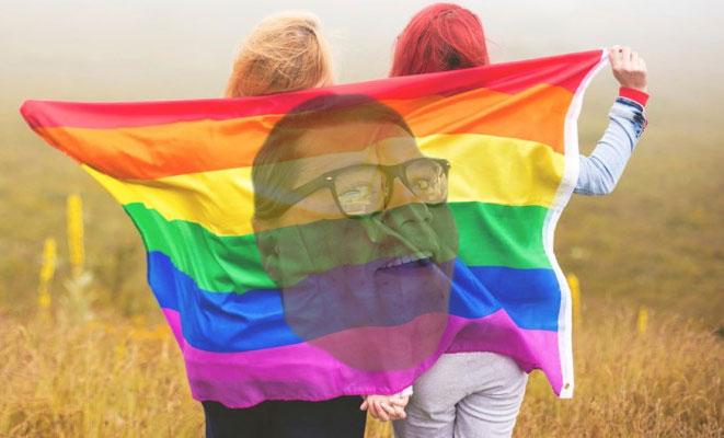 El Maldad es pro LGBT