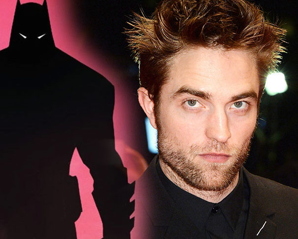 Robert Pattinson podría ser batman.