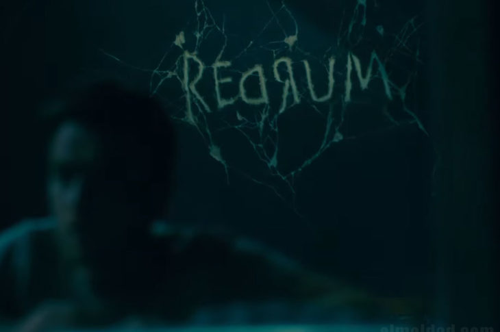 Captura de pantalla de Doctor Sleep.