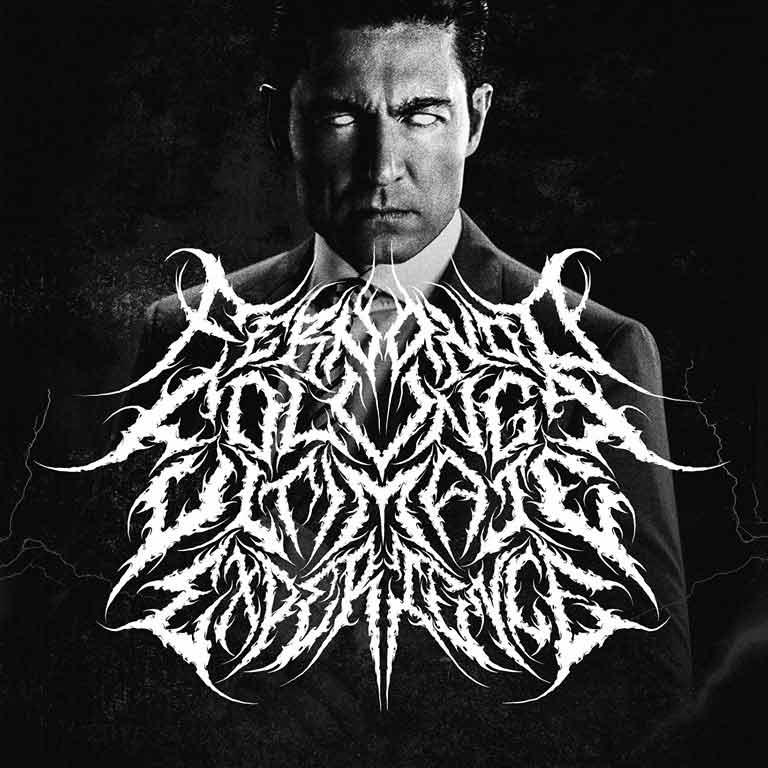 Portada del último demo de Fernando Colunga Ultimate Experience.