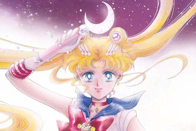 La película de Sailor Moon Eternal saldrá en el 2020.