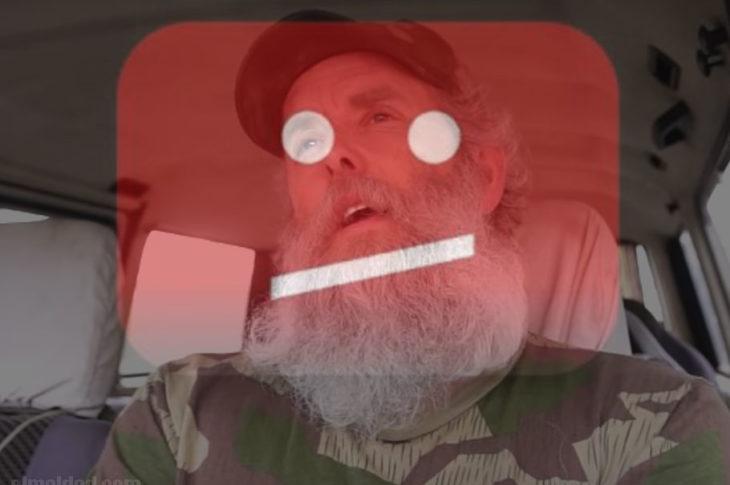 YouTube eliminó el canal de Varg Vikernes.