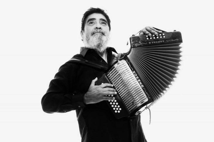 Celso Piña murió este 21 de agosto, en Monterrey, Nuevo León.