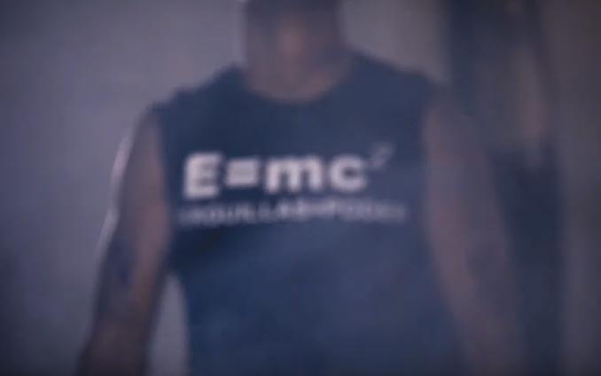 Captura de pantalla del teaser de El Verguillas.