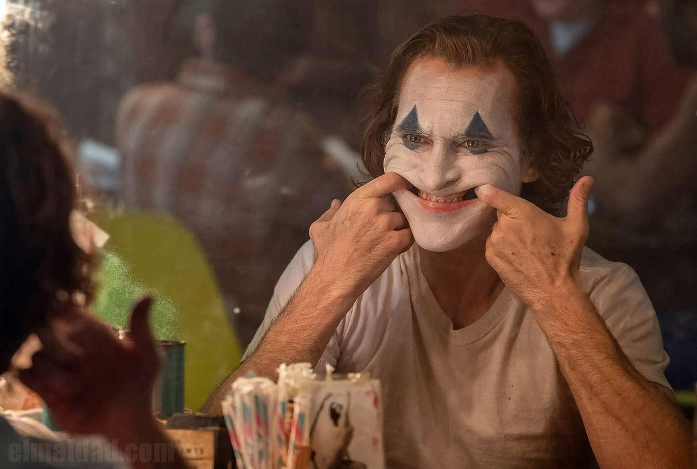 Joker llegará a las salas de cine el 4 de octubre.
