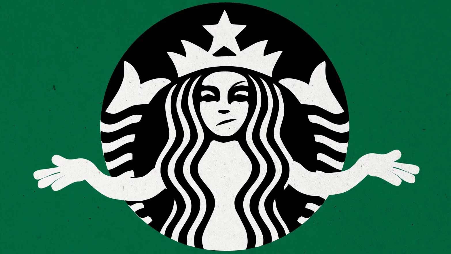 Starbucks despide a barista y Ophelia no está de acuerdo.