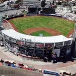 El Nido De Los Águilas De Mexicali ahora se llama Estadio Farmacias Santa Mónica.