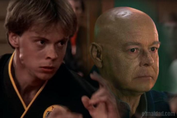Rob Garrison, mejor conocido como Tommy por su papel de Karate Kid, ha fallecido.