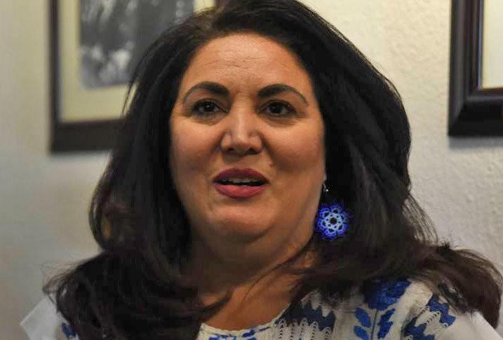 Miriam Cano miente a los bajacalifornianos.
