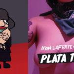 Mon Laferte, capitalizando la protesta chilena.