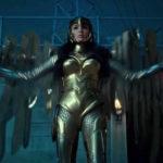 Escena de Wonder Woman 1984 que aparece en el trailer oficial.