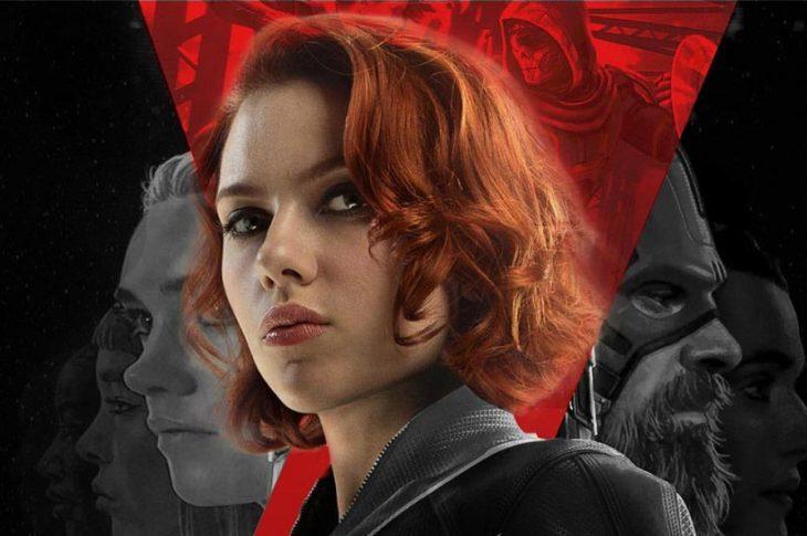 Black Widow se estrena el 1ro de mayo en salas de cine.