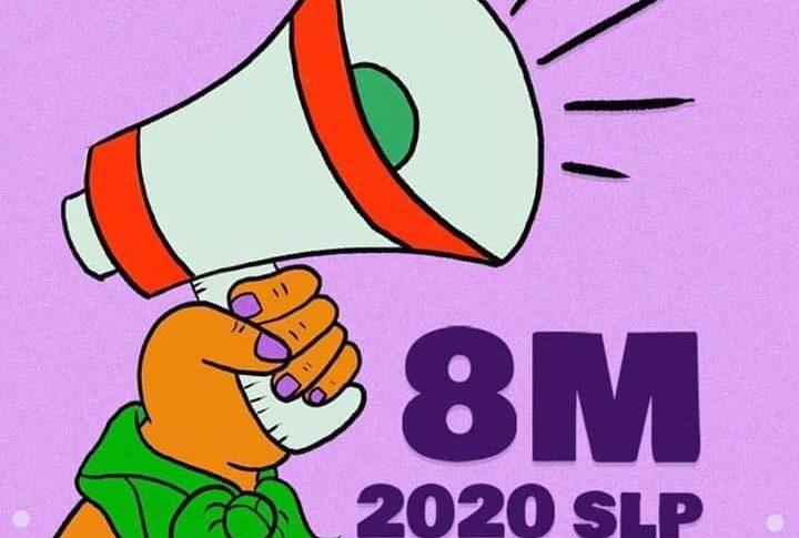8M 2020 SLP.
