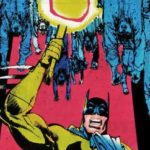 Portada de Batman: Gótico, Un Romance.