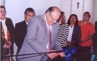 El empresario José Kuri.