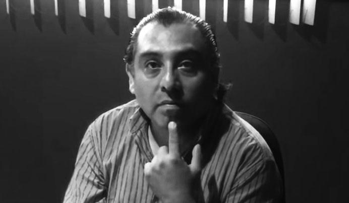Luis Alfonso Mendoza, descanse en paz.