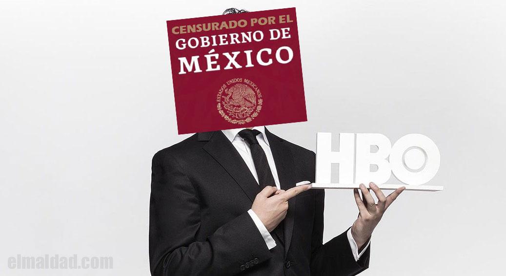 Chumel Torres es sospechosamente suspendido de HBO.