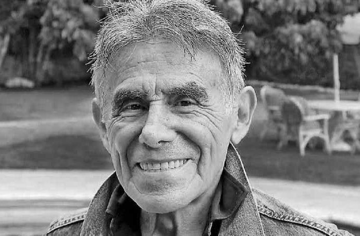 Héctor Suárez, nació en 1938 y falleció este 2020.