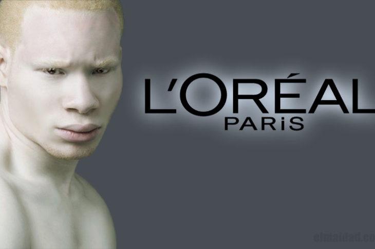 """L'oréal quitará los términos """"ofensivos"""" como """"blanqueador""""."""
