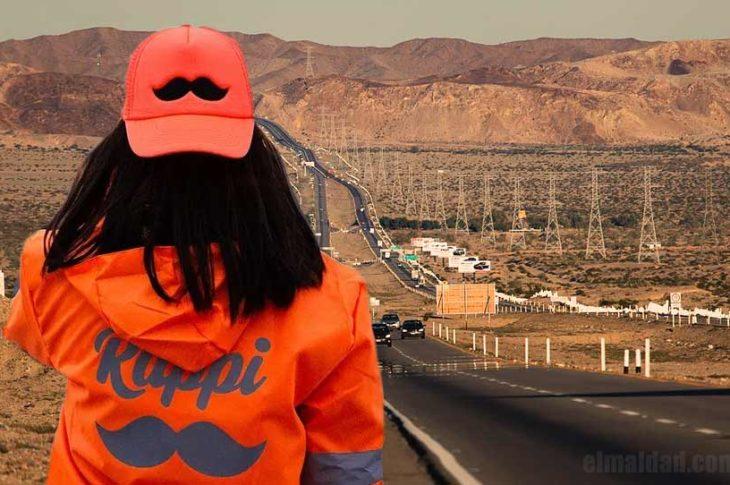 Rappi se va de Baja California por atropellos legales.