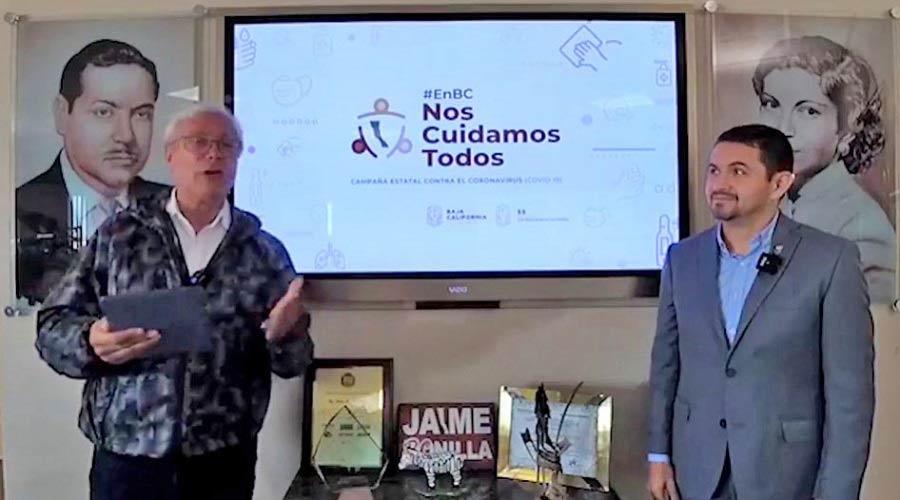 Bonilla y Pérez Rico.