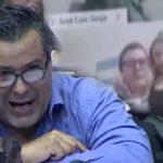 Juan Emilio Ameri, diputado de Frente De Todos.