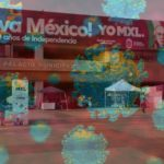 Palacio municipal de Mexicali.