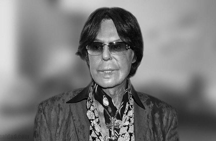 Alfredo Palacios en el 2019.