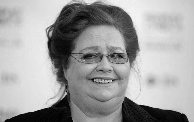 Descanse en paz Conchata Ferrell.