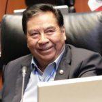 Senador Joel Molina, descanse en paz.