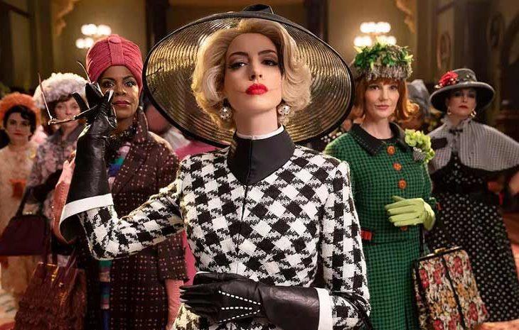 Las Brujas (2020).
