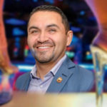 Secretario de salud de Baja California defiende la apertura de los table dance.
