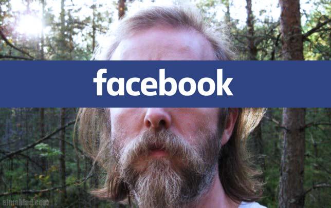 Facebook ha estado eliminando material de Varg Vikernes.
