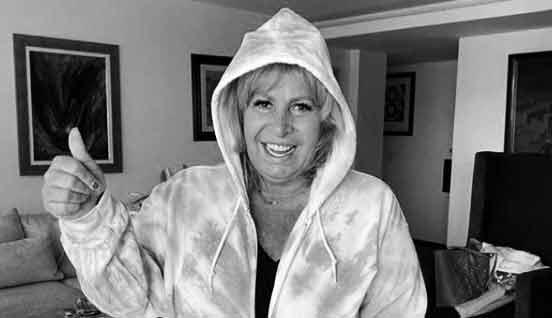 La productora Magda Rodríguez falleció a los 57 años de edad.