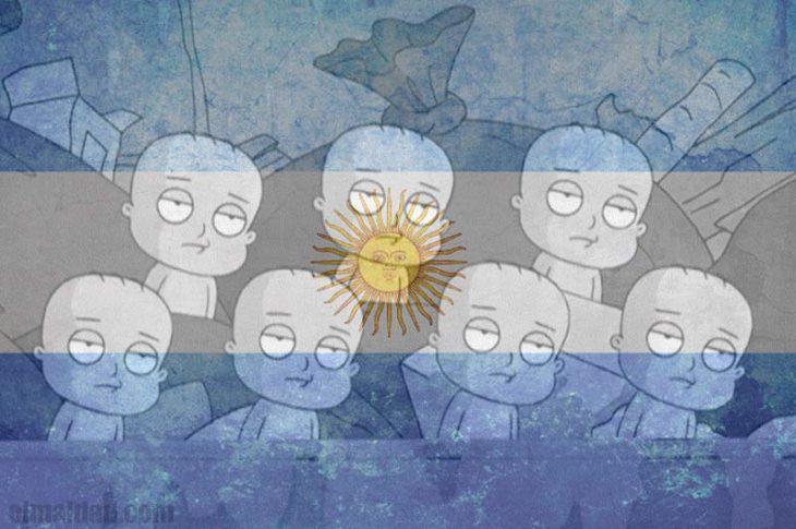 Aprueban el aborto en Argentina.