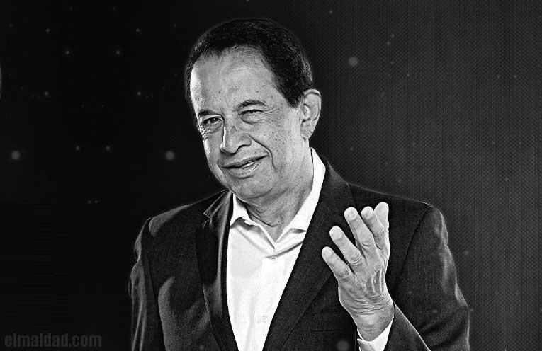 Descanse en paz doctor Alfonso Morales.