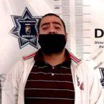 El acusado es originario de Michoacán, según medios locales.