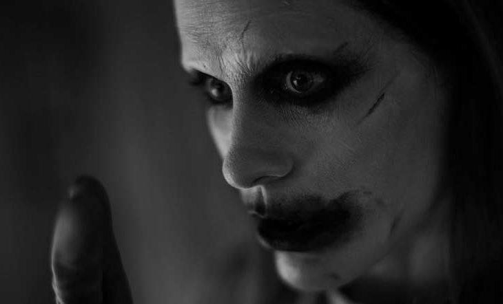 Leto como Joker, otra vez.