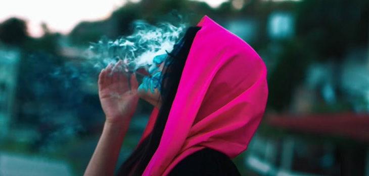 Captura de pantalla del nuevo video clip de la Morra de la Vihuela.