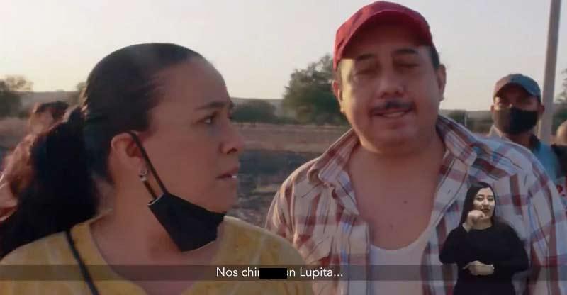 Captura de pantalla del spot del PAN.