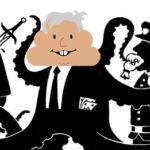 AMLO, el nuevo supremo ente de la corrupción en México.