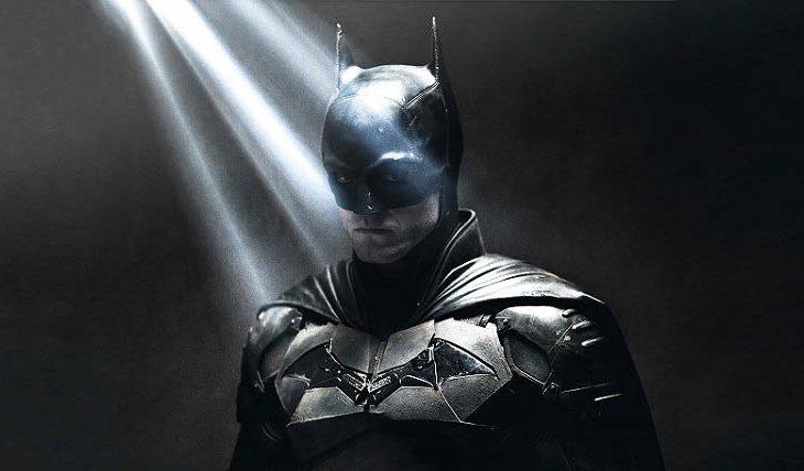 The Batman, denle sus wiskas.