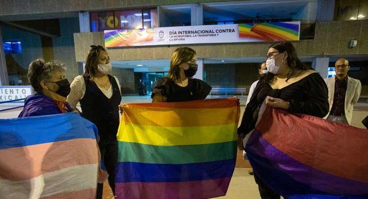 LGBT en Mexicali.